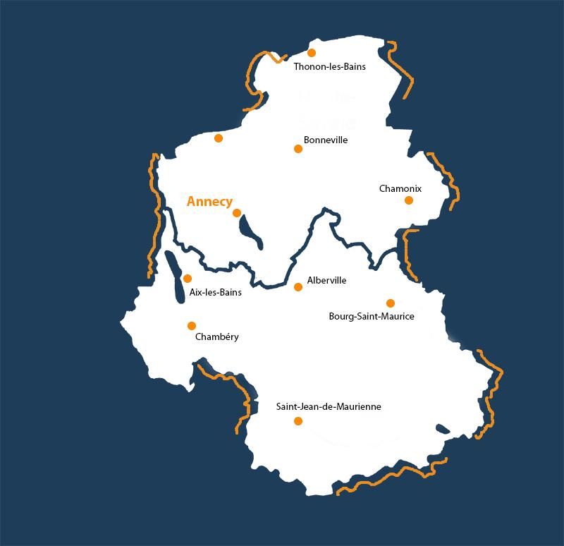 Carasy - Huissier de Justice - Haute Savoie