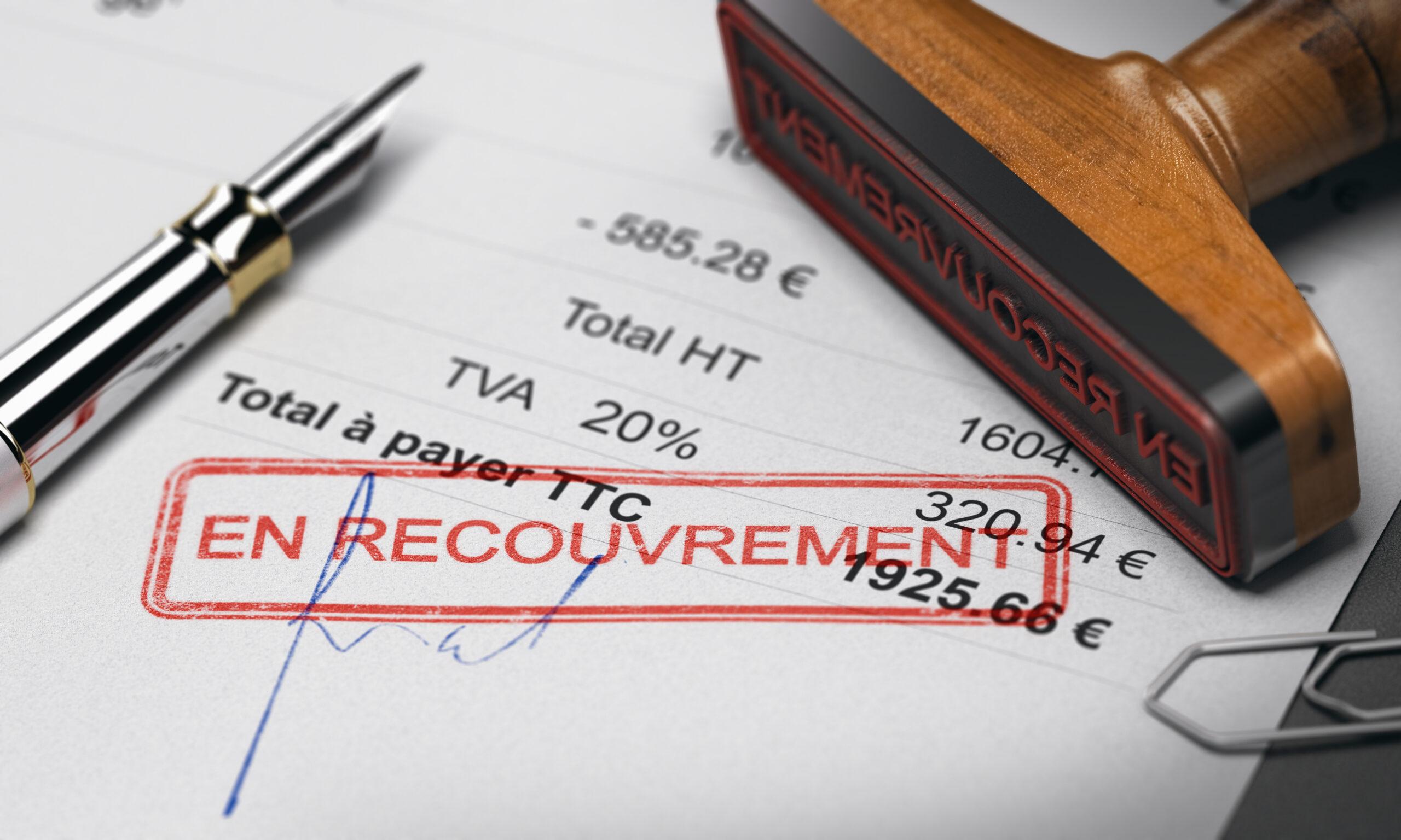 Carasy - Huissier de Justice - Recouvrement de créances