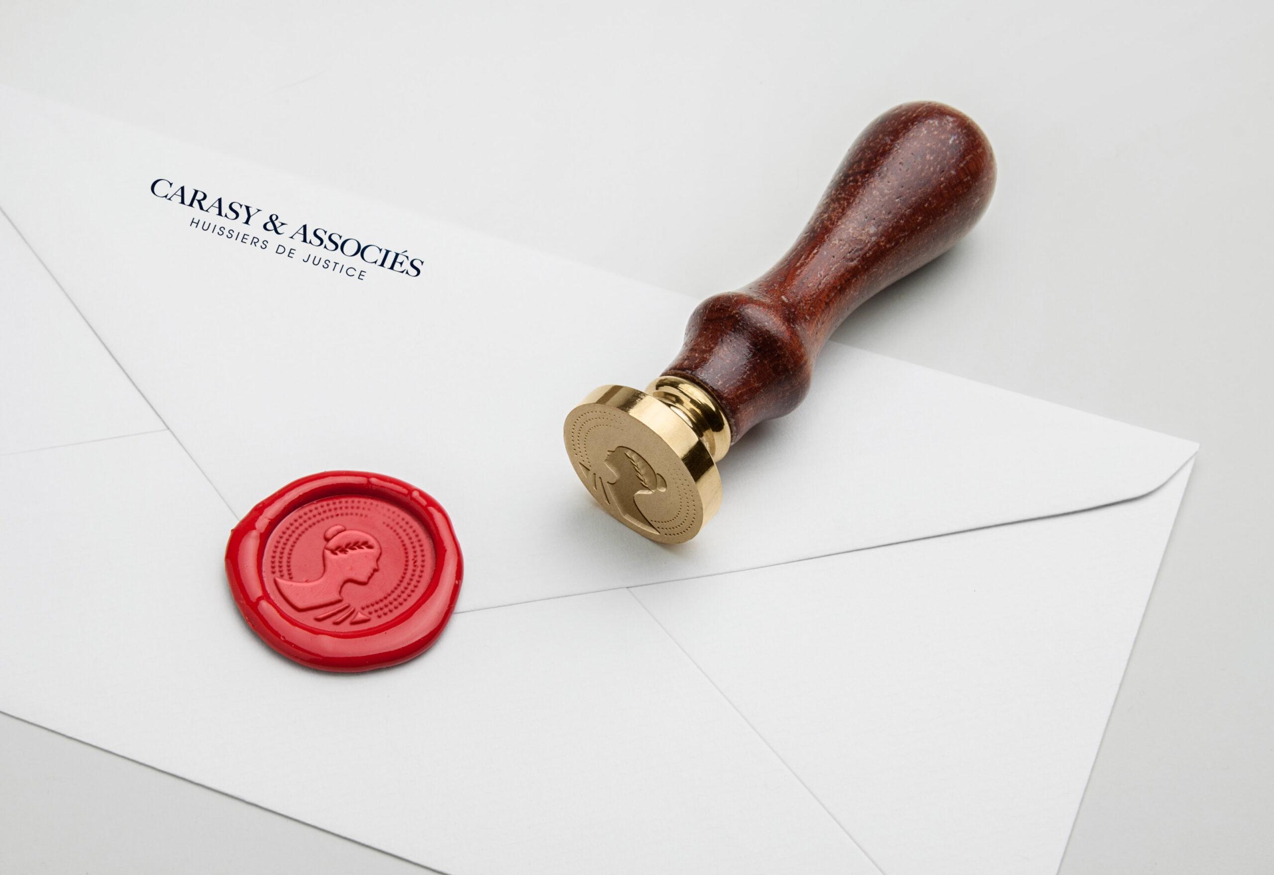 Carasy - Huissier de Justice - Significations des actes